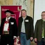 Wirtshaus Gelter ist GenussWirt 2014, Fotos: GRM/Werner Krug