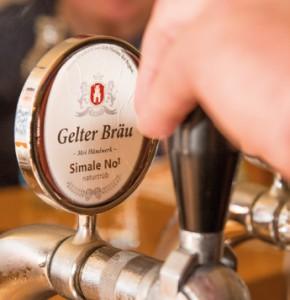 Gelter Bräu Simale No.1 (Foto Kulmer)
